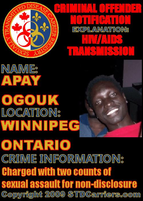 Apay Ogouk