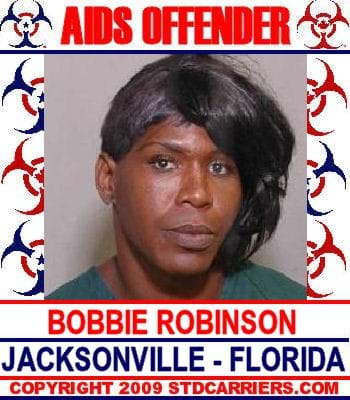 Bobbie Robinson