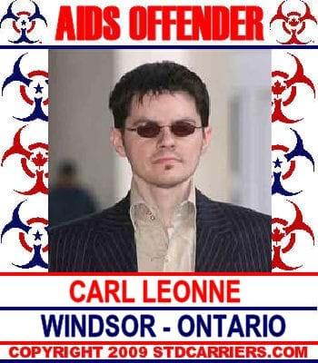 Carl Leonne
