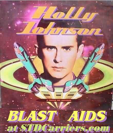 William Holly Johnson
