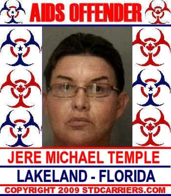 Jere Michael Temple