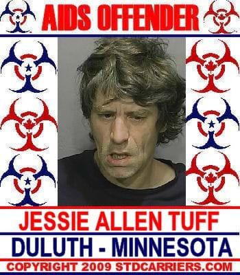 Jessie Tuff