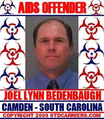 Joel Lynn Bedenbaugh