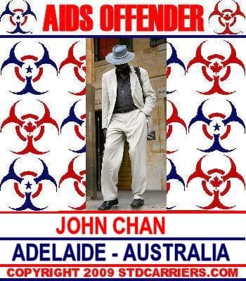 John Choul Chan