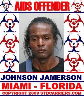 Johnson Jamerson