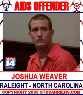 Joshua Weaver