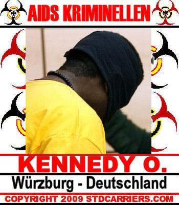 Kennedy O