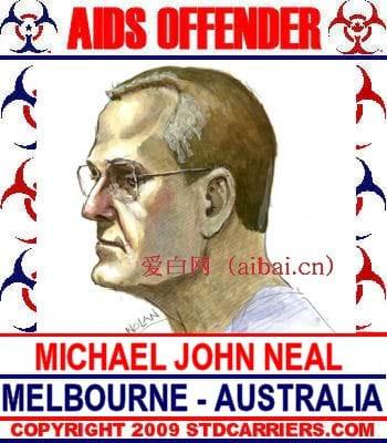 Michael John Neal