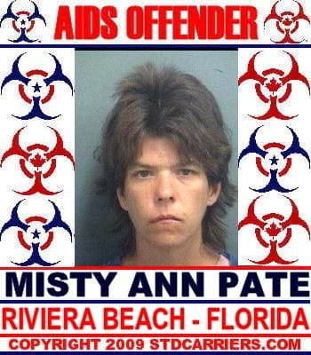 Misty Ann Pate