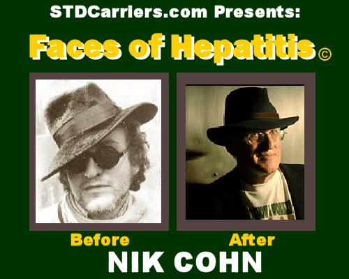 Nik Cohn