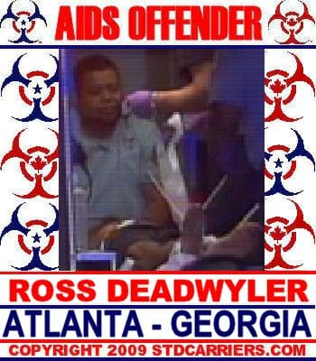 Ross Deadwyler