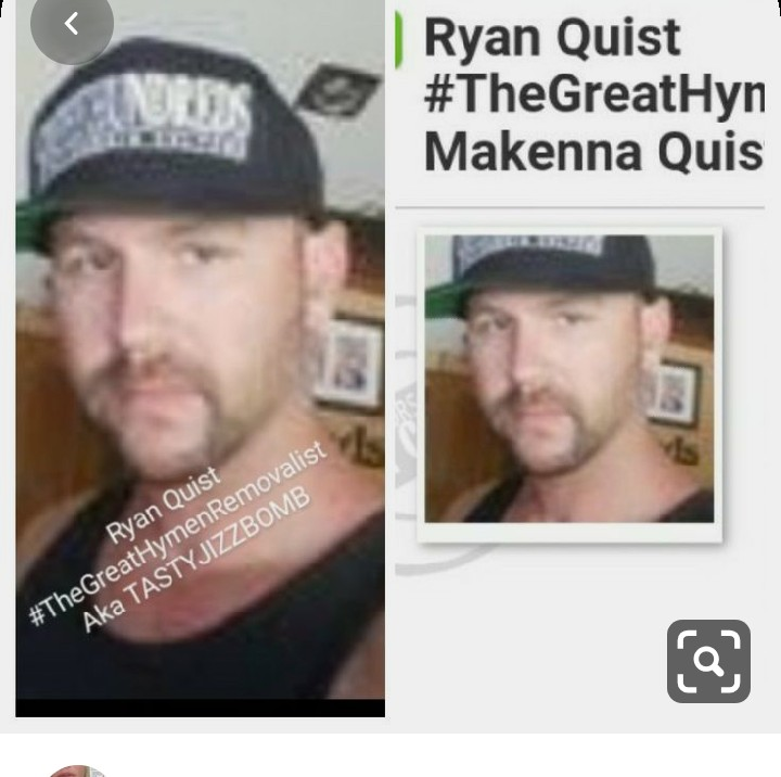 Ryan  Quist