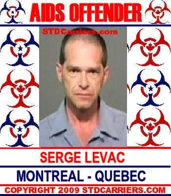 Serge Levac