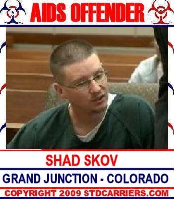 Shad Skov