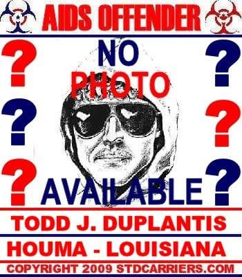 Todd Joseph Duplantis