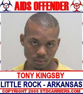 Tony Kingsby
