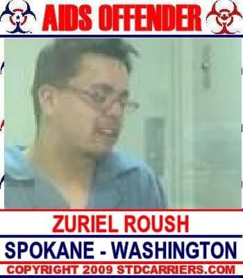Zuriel Roush