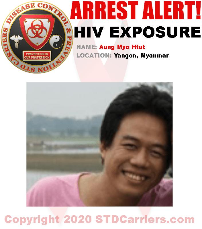 Aung Htut