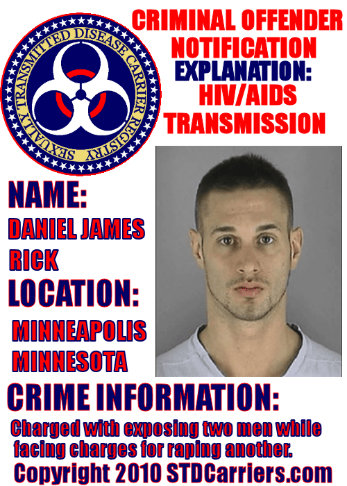 Daniel James Rick