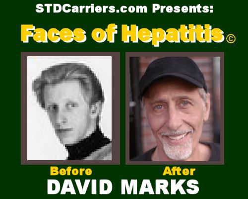 David Lee Marks