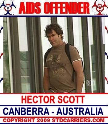 Hector Scott