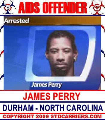 James Perry