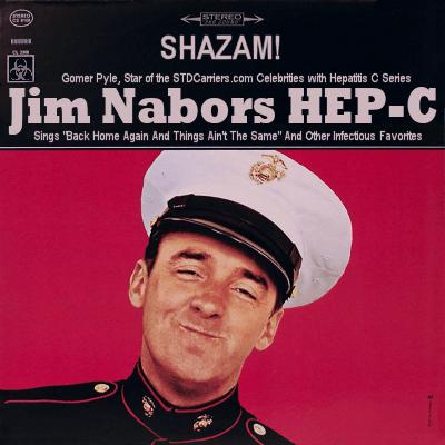 James Nabors