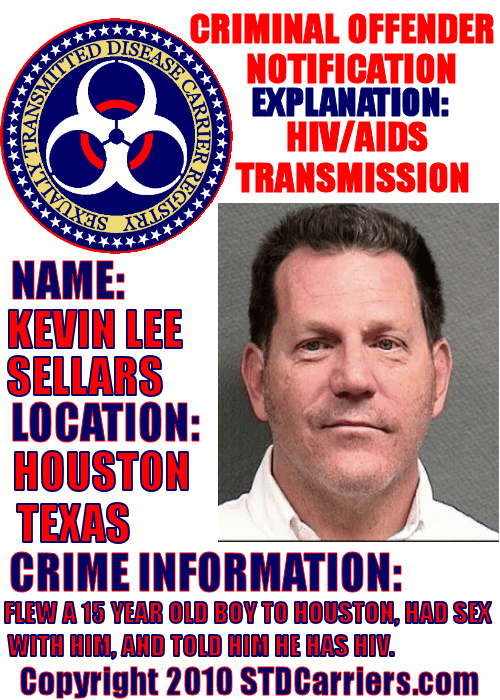 Kevin Lee Sellars