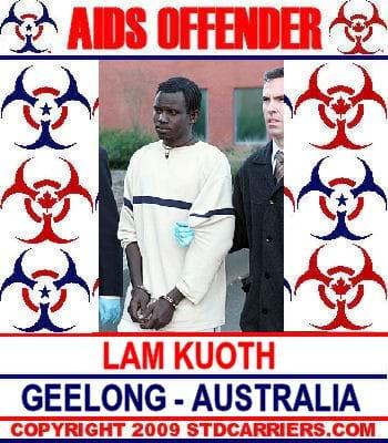 Lam Kuoth
