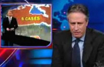 Daily Show - Last 100 Day