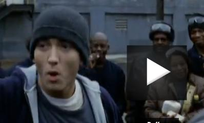 8 Mile Rap Battle - Eminem vs. Ezibit