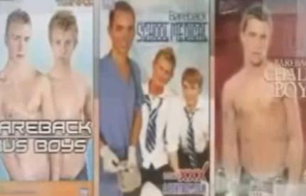 Gay Porn HIV Outbreak
