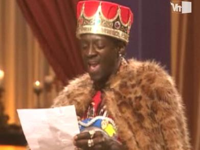 Flavor of Love 3 - Herpes Results