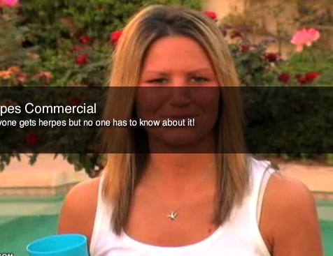 Viltrex - A Lame Valtrex Parody Video