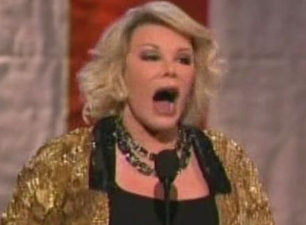 Joan Rivers - Herpes and Me Forever Video